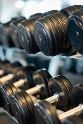 Profitable Private Gym & Fitness Center