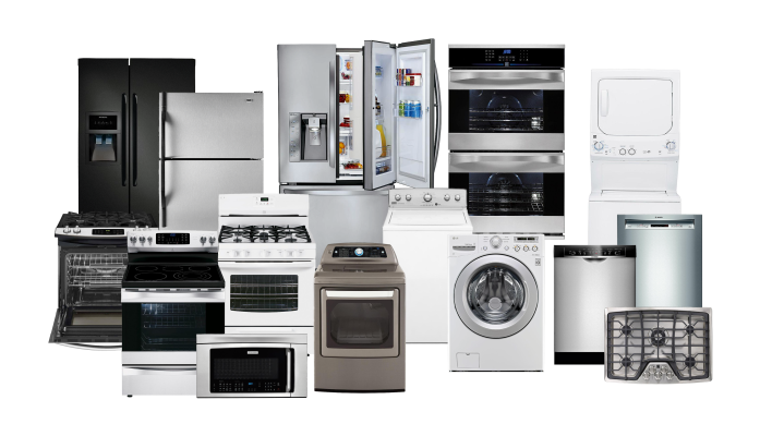 This Well Known Appliance Giant-Is Ready To Sell