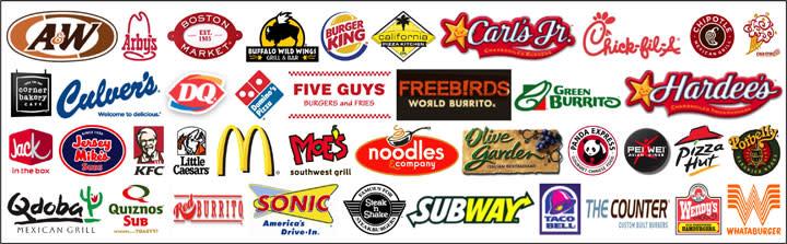 Chain Restaurants Wanted