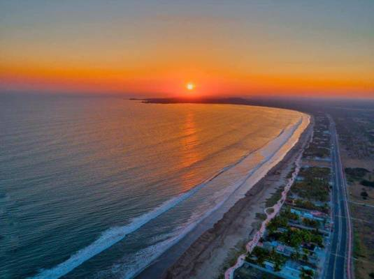 West Coast Mexico Land For Tourism or Residential