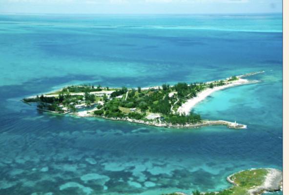 Bahamas Island For Sale