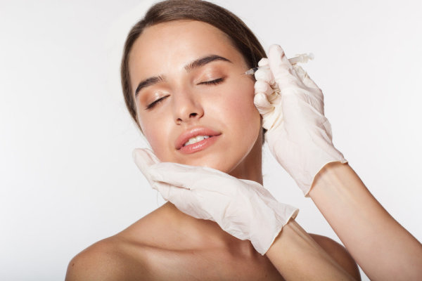 Aesthetic Services On Demand Company For Sale