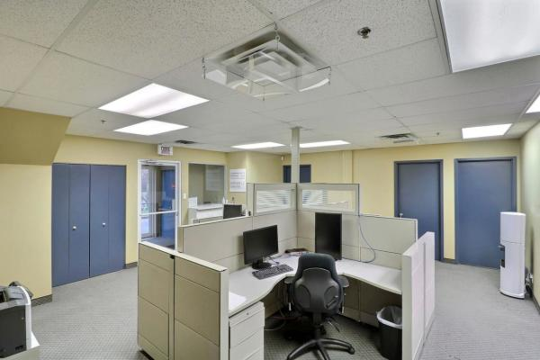 Office for Rent All Inclusive 1680 sf Boucherville