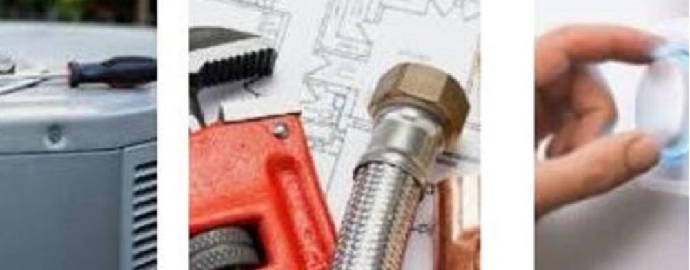 Commercial Plumbing & Mechanical Contractor