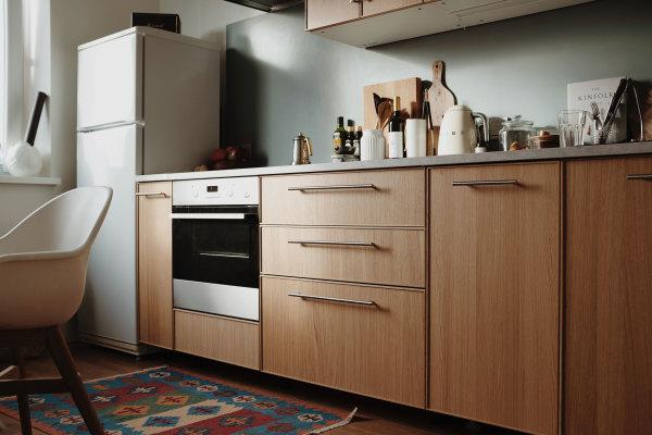 Manufacturer & Installer of Cabinets Southwest US
