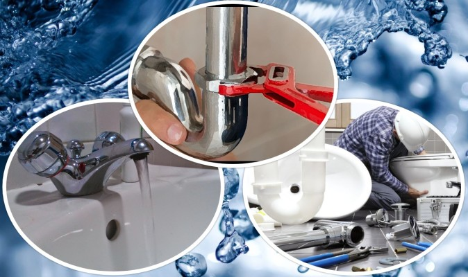 Quality Plumbing Contractor w/Reputation