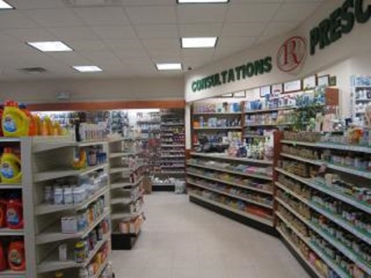 Queens Pharmacy Business for Sale