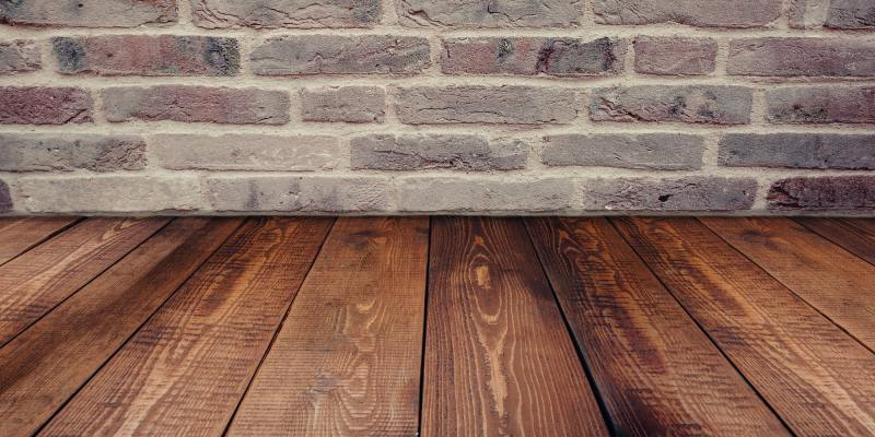 Retailer for Flooring Goods, Price Reduced & Note