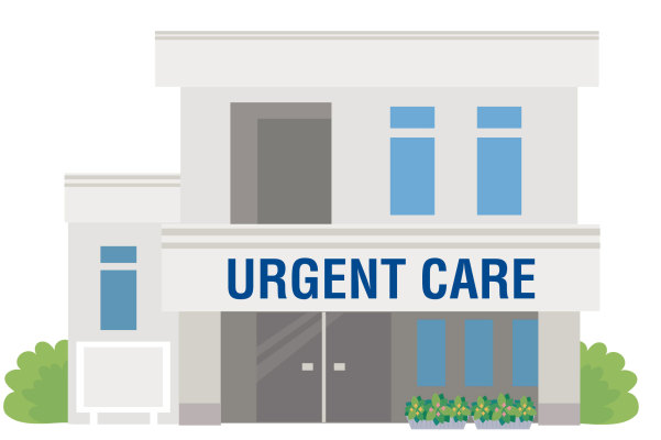 Urgent Care, Primary Care & Employee Health & RE