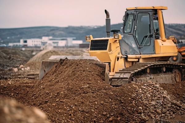 Dealer of Construction Equipment w/ 3 Locations