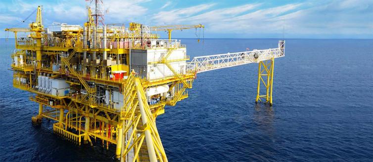 Profit-Making Oil & Gas Company