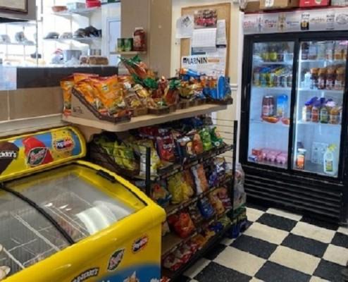 Deli Convenience Business for Sale in NY