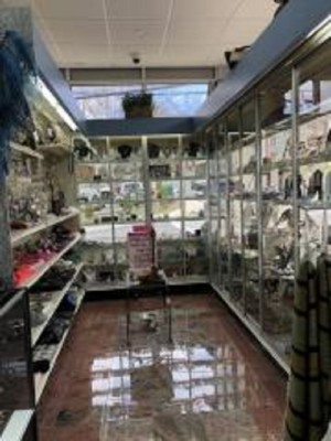 Retail Drugstore For Sale in NY