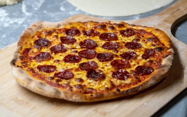 Iconic Italian Pizzeria for Sale in NJ