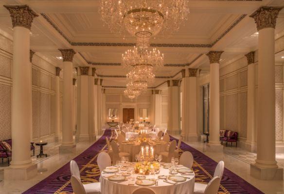 5 Star Luxury Hotel in Dubai