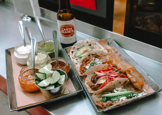 Well Established Mexican Restaurant & Bar