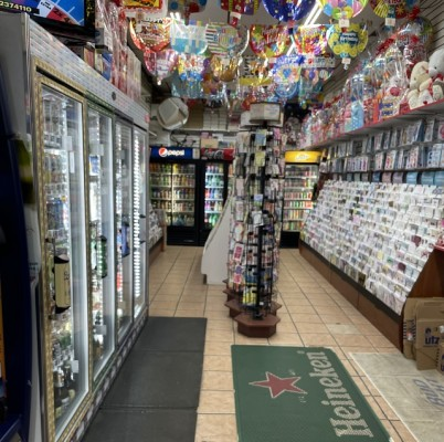 Local Convenience Store for Sale in Queens County