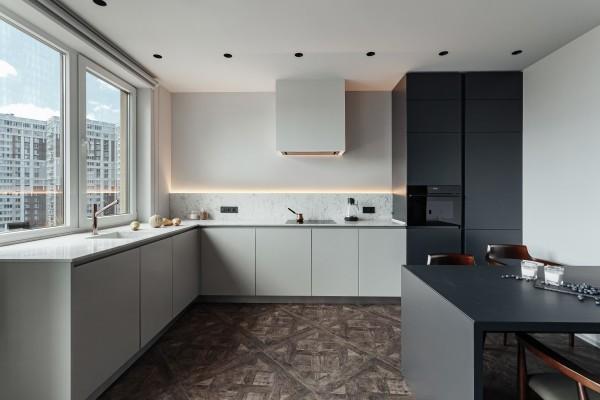 Counter Top and Floor Resurfacing