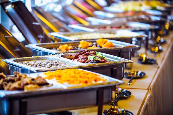 Iconic Neighborhood Deli and Catering Business