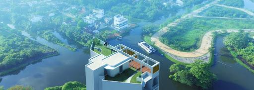 105 Perchs Residence Land for Sale Nawala, Colombo