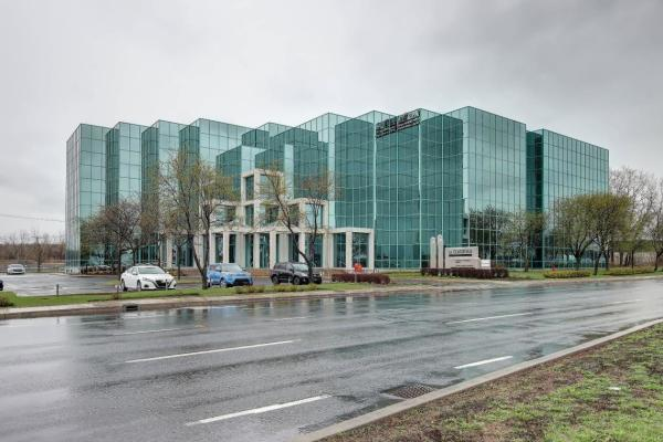 Offices in an Upscale Building 2,280 to 4,381 sqft