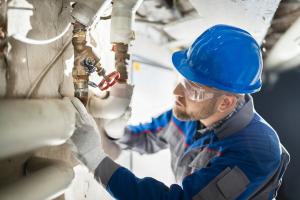 Plumbing, Heating and Air Conditioning Services Co