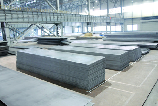 54% Equity of Steel Processing Company for Sale