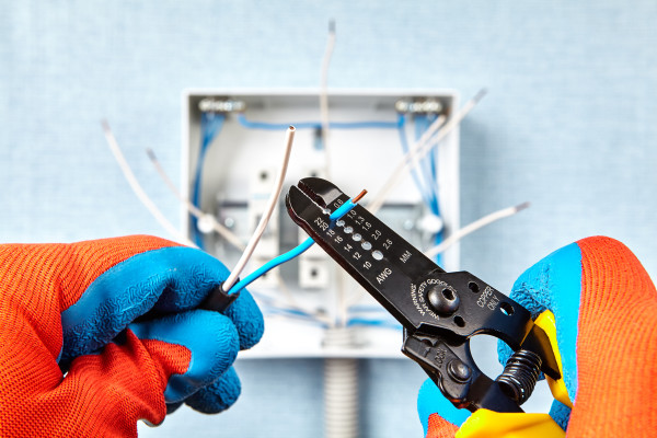 Electrical Contractor--$4.1M in Cash Flow