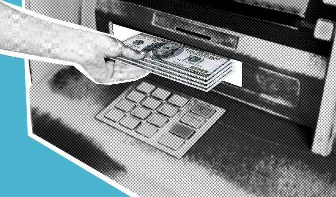 Profitable ATM Business in LA County