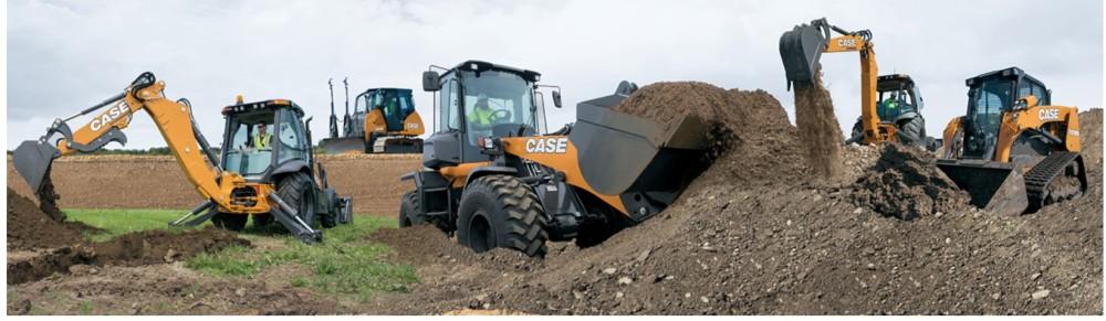 Established Excavation Company for Sale