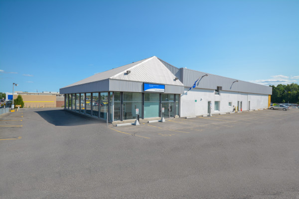 3,300 sqft for Rent Above Blood Collection Center