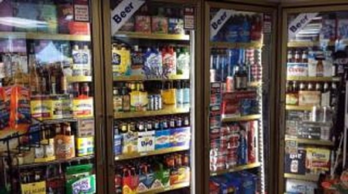 Gas Station with C-Store for Sale in Rockingham Co