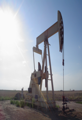 Funding for a 2 Oil Well Project in North Dakota