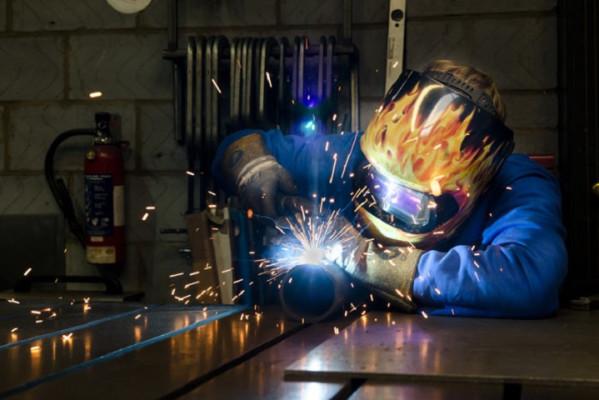 Lucrative, Established Metal Fabricator & Mfr