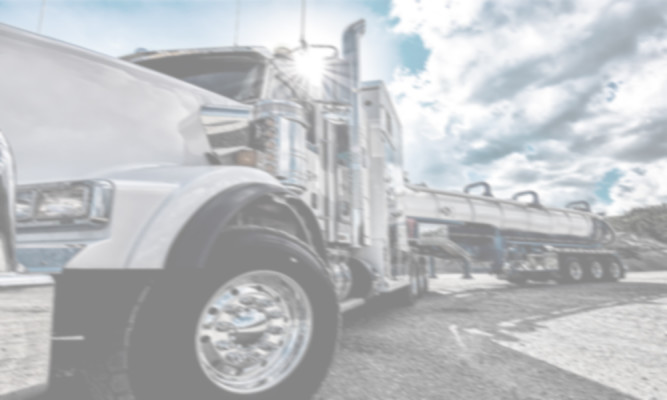 Industrial/O&G Trucking Company