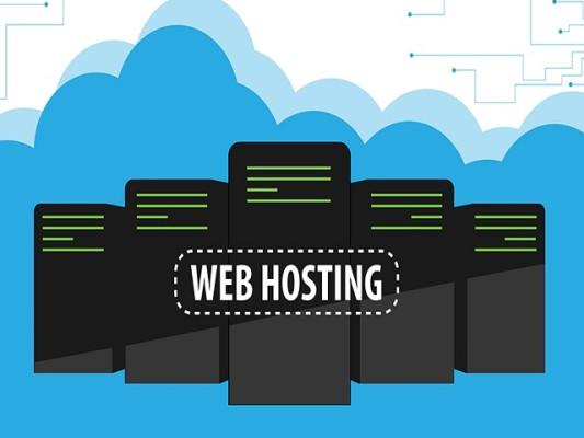 Affiliate Site for Web Hosting, Design & Trading SVC