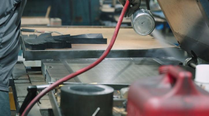 Rubber Molding Company
