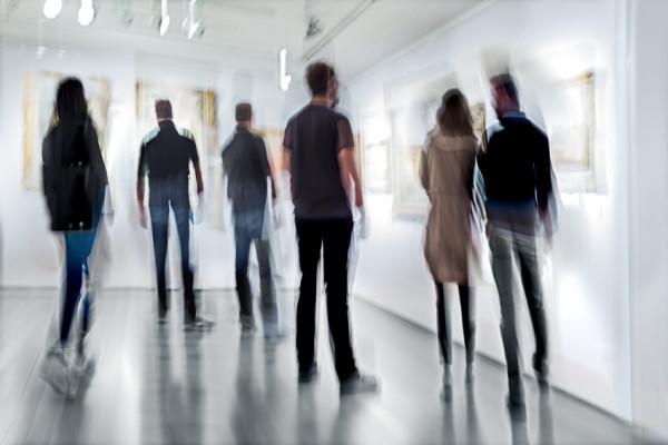 African American Art Gallery $2M