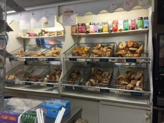 Profitable Bagel Store for Sale in Nassau County