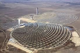 Siraguza Solar Power Plant 60MW
