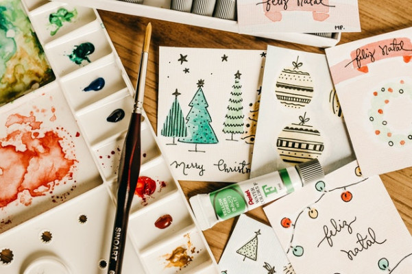 Wholesale Greeting Card Company-Highly Profitable