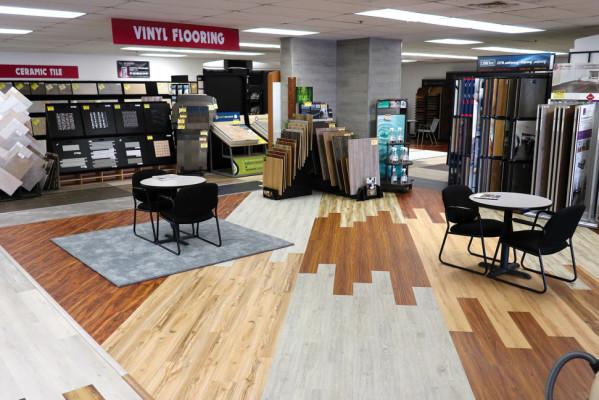 Retail Flooring Company