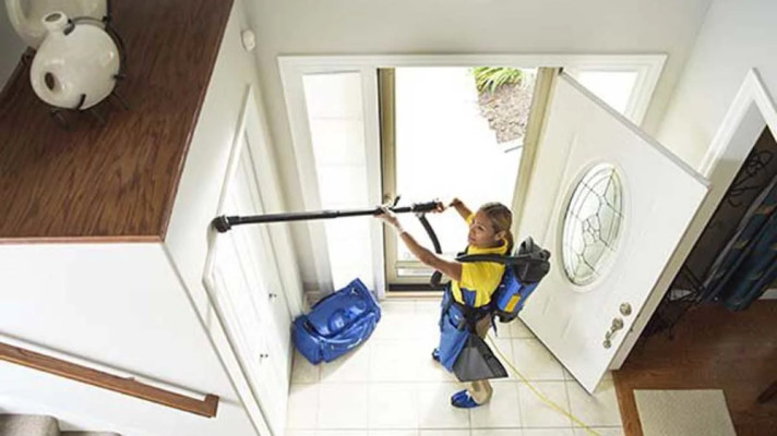 Residential Cleaning in Philadelphia