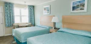 (Under LOI) Twin Motels - Northern Maine