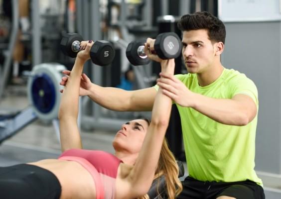 Established Women's Fitness Center