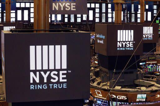 NYSE Listing Via Form-10 Merger & S-4