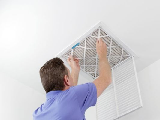 A/C Duct Cleaning Business