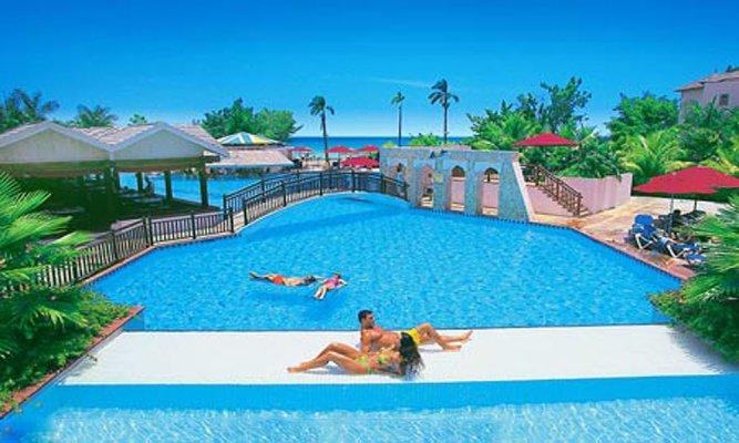 Oceanfront Hotel/Condo Development Land