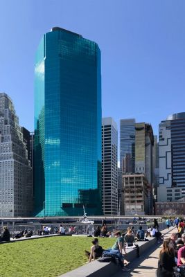 NYC Office Tower $850 Million Plus 2% Buyers Fee