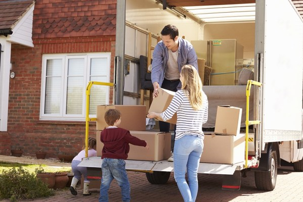 Scalable Residential and Commercial Moving Company